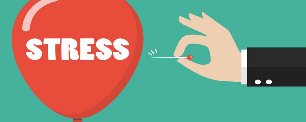 روشهای مقابله با استرس