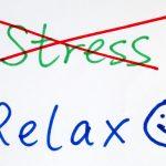 مقابله با استرس