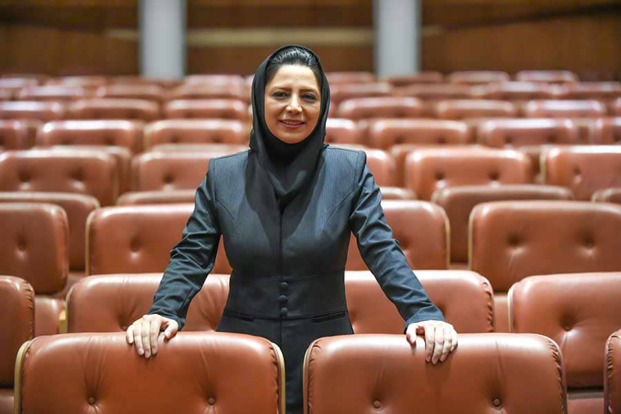 دکتر لیلا جبلی