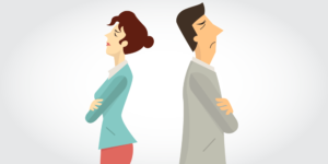 تفاوت خیانت مردان با خیانت زنان